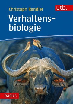 Verhaltensbiologie (eBook, ePUB) - Randler, Christoph