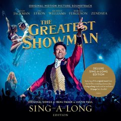 The Greatest Showman (Sing-A-Long Edition) - Original Soundtrack