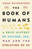 The Book of Humans (eBook, ePUB)
