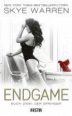 ENDGAME Buch 2 (eBook, ePUB)