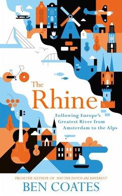 The Rhine (eBook, ePUB) - Coates, Ben