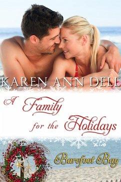 A Family for the Holidays (eBook, ePUB)