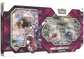 Pokemon (Sammelkartenspiel), Inselwächter-GX Kollektion DE