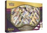 Pokemon (Sammelkartenspiel), Ultra-Necrozma-GX Box DE