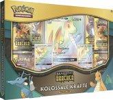 Pokemon (Sammelkartenspiel), SM07.5 Kolossale Kräfte Kollekt