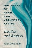 100 Years of NCVO and Voluntary Action