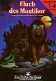 Fluch des Mantikor (remastered)