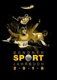 Bündner Sport Jahrbuch 2018