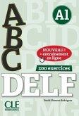 ABC DELF A1. Buch+Audio-CD+Online-Übungen