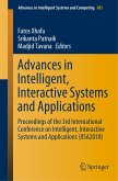 Advances in Intelligent, Interactive Systems and Applications