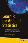 Learn R for Applied Statistics