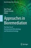 Approaches in Bioremediation