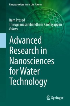 Advanced Research in Nanosciences for Water Tec...
