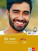 Ba ham A1. Kurs- und Übungsbuch mit Audios