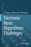Electronic Nose: Algorithmic Challenges (eBook, PDF)