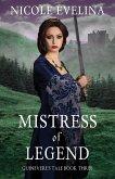 Mistress of Legend (eBook, ePUB)