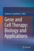 Gene and Cell Therapy: Biology and Applications (eBook, PDF)