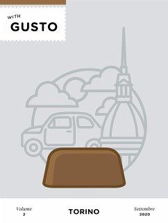 Torino WithGusto (eBook, ePUB)