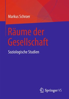 Räume der Gesellschaft (eBook, PDF)