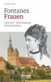 Fontanes Frauen (eBook, ePUB)