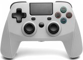 Snakebyte Game:Pad 4 S Wireless Grey