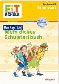 Mein dickes Schulstartbuch (Mängelexemplar)