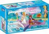 PLAYMOBIL® 70000 Romantisches Feenboot