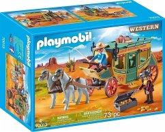 PLAYMOBIL® 70013 Westernkutsche