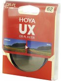 Hoya Cirkular UX Pol Filter (62 mm Durchmesser)