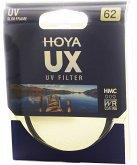 Hoya UX UV Filter (62 mm Durchmesser)