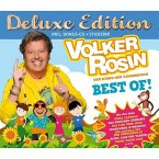 Best of Volker Rosin, 2 Audio-CDs (Deluxe Edition)