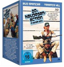 20x Haudegen-Action in einer Box