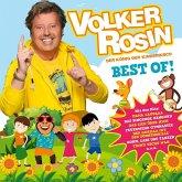 Best of Volker Rosin, 1 Audio-CD