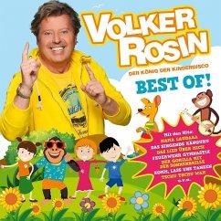 Best of Volker Rosin, 1 Audio-CD - Rosin, Volker