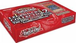 Yu-Gi-Oh! (Sammelkartenspiel), Legendary Collection 2 DE