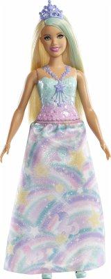 Barbie Dreamtopia Prinzessin Puppe 1