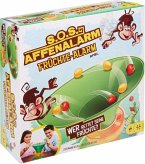 S.O.S. Affenalarm Früchte-Alarm (Spiel)