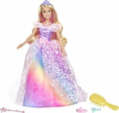 Barbie Dreamtopia Ultimate Princess Puppe (blond)