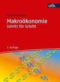 Makroökonomie Schritt für Schritt