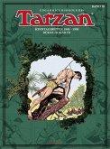 Tarzan. Sonntagsseiten / Tarzan 1949 - 1950