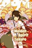 Maiden Spirit Zakuro 06