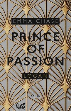 Logan / Prince of Passion Bd.3 - Chase, Emma