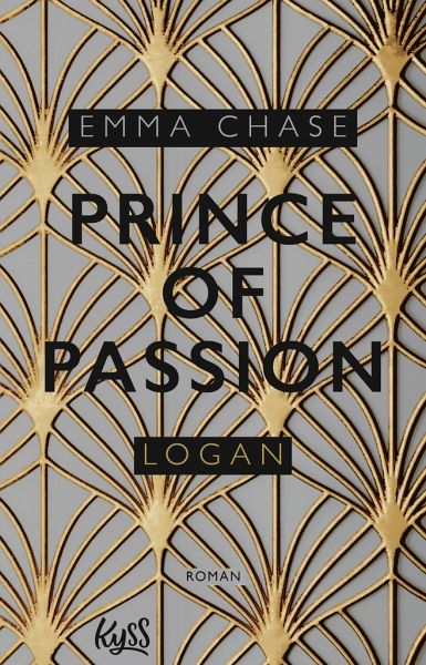 Buch-Reihe Prince of Passion
