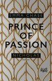Nicholas / Prince of Passion Bd.1
