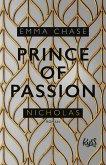 Nicholas / Prince of Passion Bd.1