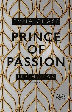 Nicholas / Prince of Passion Bd.1 - Chase, Emma