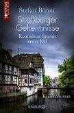 Straßburger Geheimnisse / Kommissar Sturni Bd.1