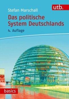 Das politische System Deutschlands - Marschall, Stefan