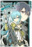 Sword Art Online - Phantom Bullet 01