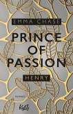 Henry / Prince of Passion Bd.2